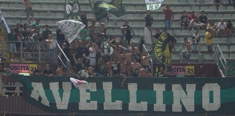 Derby, via libera dell'Osservatorio: i tifosi dell'Avellino potranno andare a Salerno