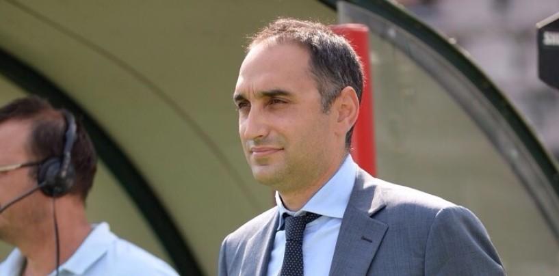 """Avellino Calcio – Gubitosa: """"Sconfitta pesante ma ci risolleveremo presto"""""""
