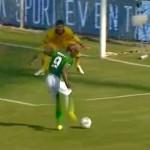 Il gol di Mokulu
