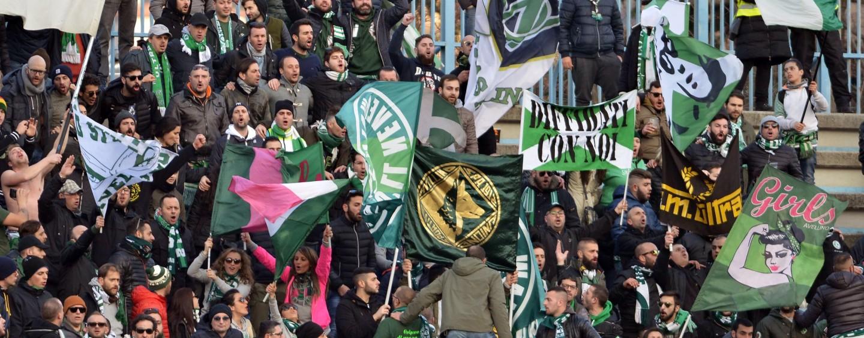 Avellino Calcio – In vendita i biglietti per il Cesena: si punta ad un'altra invasione