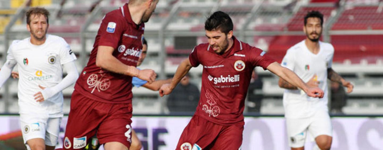 Avellino Calcio – Mercato, riflettori sul centrocampo: piace Busellato