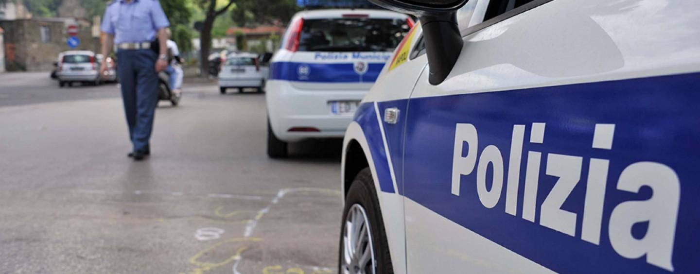 Autolavaggio abusivo sequestrato a Pianodardine: blitz della Municipale