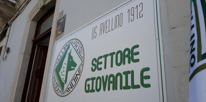 Avellino Calcio – Settore giovanile agli irpini, è rifondazione: i dettagli del nuovo corso