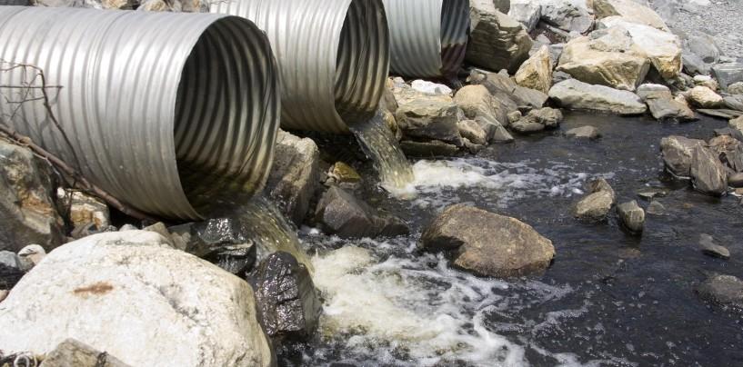 Il Movimento 5 stelle Montoro denuncia il problema idrico