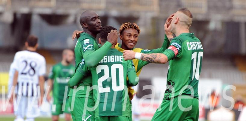 Avellino Calcio – Due novità e l'attacco stellare per il -3 dai playoff