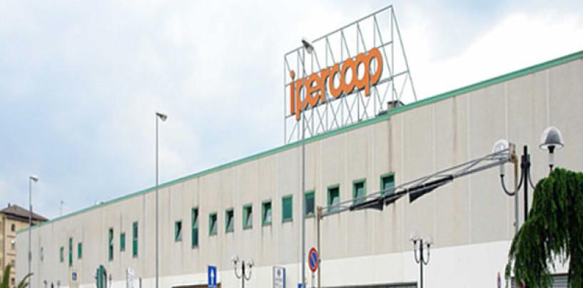 Ex Ipercoop, obiettivo Natale per la nuova gestione Az Market