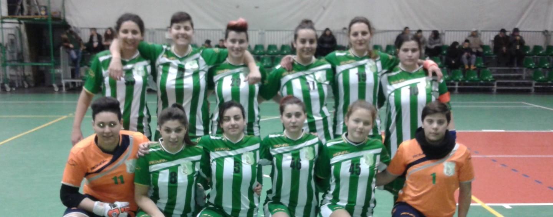 Calcio a 5 Femminile: l'Irpinia Sport vince il derby contro lo Star Team