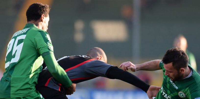 Avellino Calcio – Mercato, colpo a centrocampo: in arrivo la firma di Paghera
