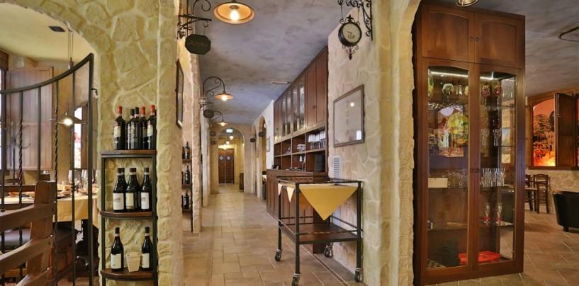 """A San Valentino scegli """"La Via delle Taverne"""" ad Atripalda"""