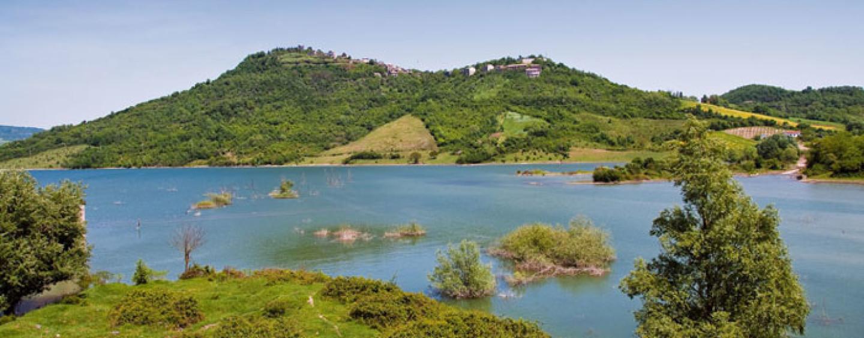 Parco eolico a Conza, il Wwf diffida la Regione