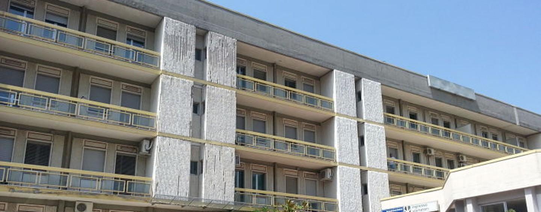 Ospedale Landolfi, al via i lavori di messa in sicurezza