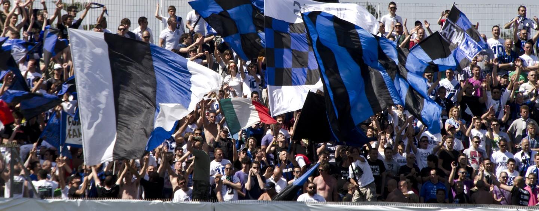 Avellino Calcio – Latina, poker nel test del giovedì: Dumitru in evidenza
