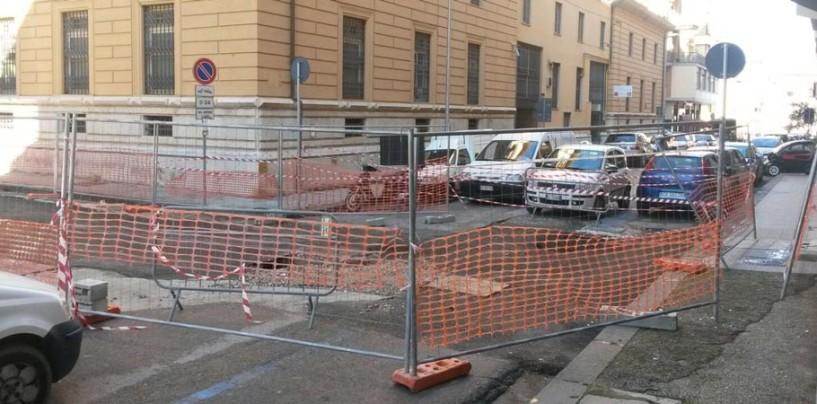 Pronto il restyling delle strade: 1,2 milioni per rifare il look alla città, ma ci saranno disagi