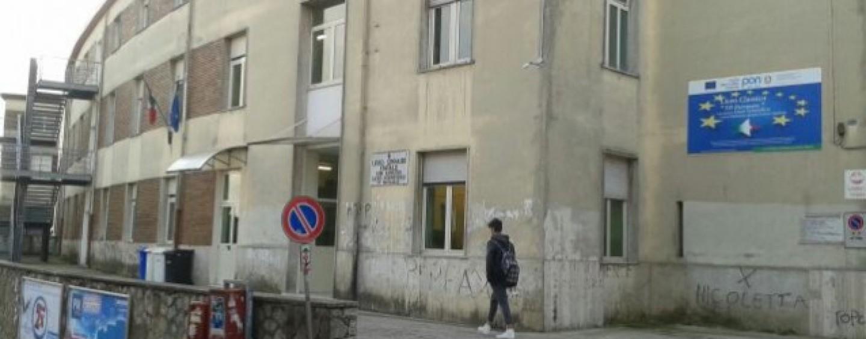 Al Liceo Parzanese di Ariano tutto pronto per il ciclo di seminari universitari