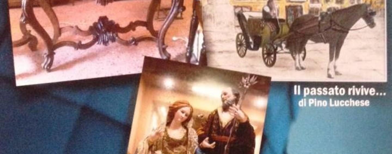 """""""L'incanto di Natale"""", tutto pronto per l'inaugurazione dell'evento ad Avellino"""