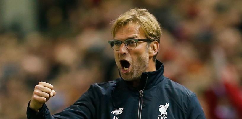 Avellino Calcio – Il mago Klopp stregato da Bastien: il Liverpool si mette in fila