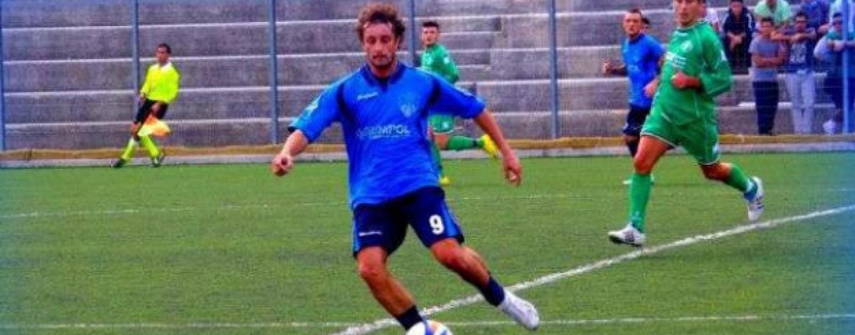 """Sporting Accadia-Real Ariano, Macchione: """"Spareggio giusto, meritiamo la promozione"""""""