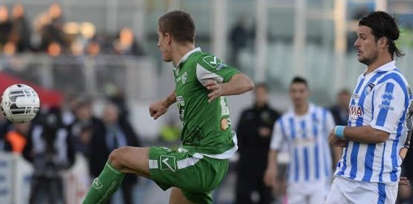 Calcio, Us Avellino: ingaggiato Riccardo Maniero