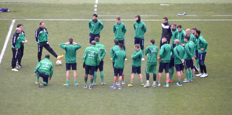 Avellino Calcio – Doppia seduta di allenamento a Torrette: le ultime dal campo