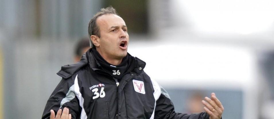 Pasquale Marino Vicenza Calcio