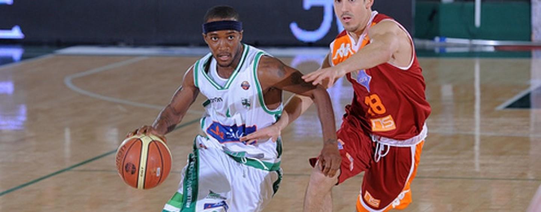 Sidigas Avellino, UFFICIALE: Marques Green di nuovo biancoverde