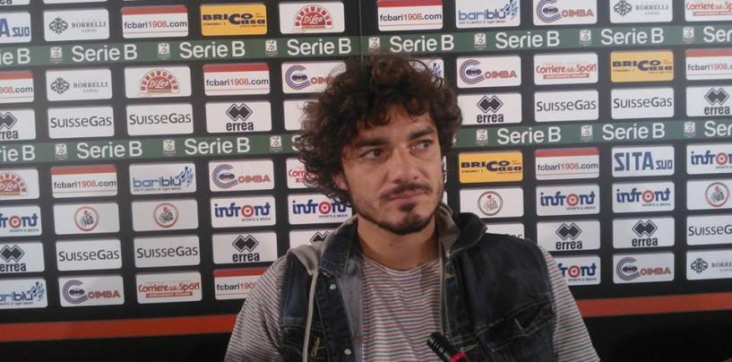 """Contini fa eco a Schiattarella: """"Ad Avellino non ho visto pistole"""""""