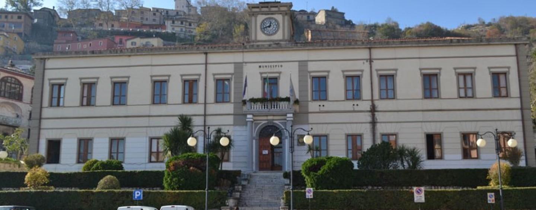 """Mercogliano, inaugurazione in pompa magna per la Piazzetta """"Cittadinanza Attiva"""""""