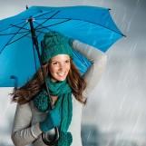 Allerta maltempo in Campania dalla mezzanotte: piogge e temporali in arrivo