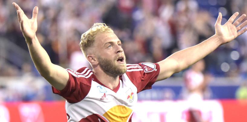 Calcio – Sturno esulta con Mike Grella: è suo il gol più veloce della storia della MLS