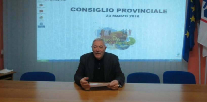 Mimmo Sarno confermato alla presidenza provinciale delle Acli Avellino