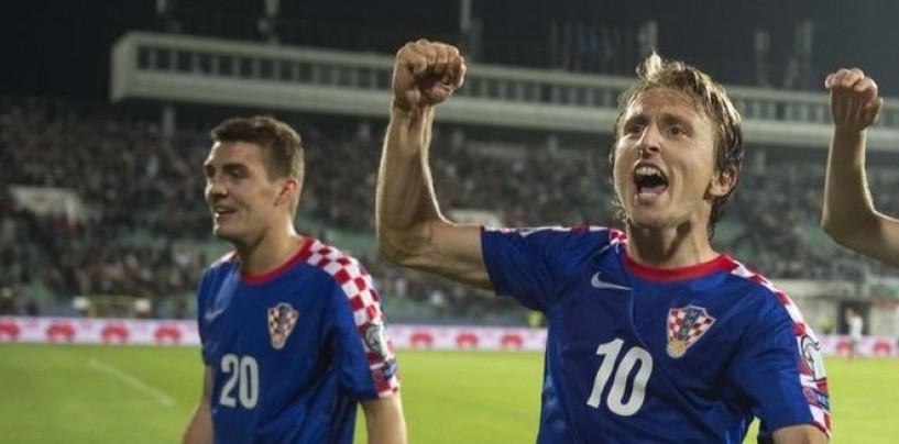 Avellino Calcio – Si è formato nella palestra di Modric e Kovacic: ecco chi è Cirjak