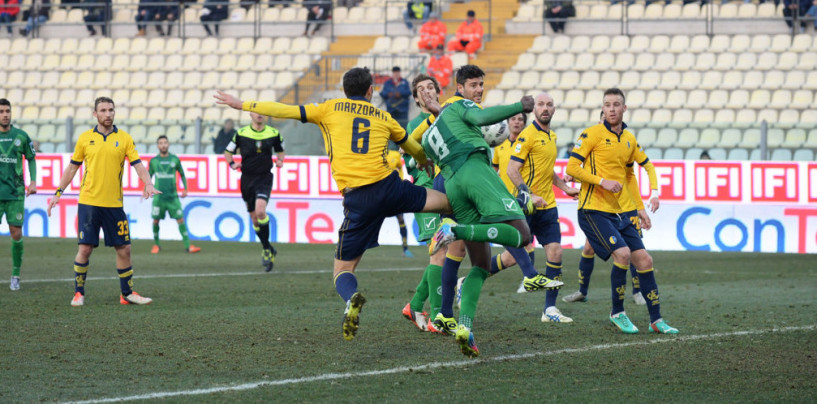 Avellino Calcio – Mercato, l'affare Luppi si complica