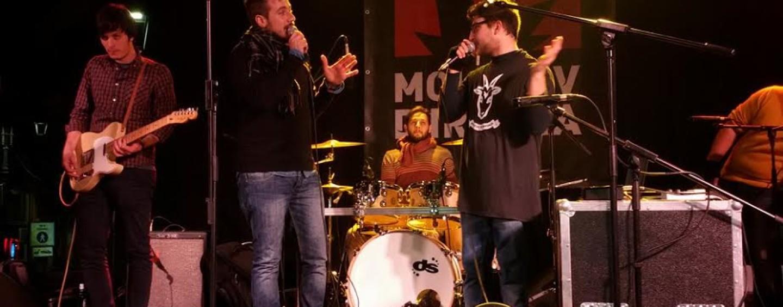 Montella – Concerto esplosivo dei Molotov d'Irpinia