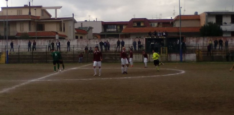 F.C Avellino battuto dal Baiano: finisce 2-0