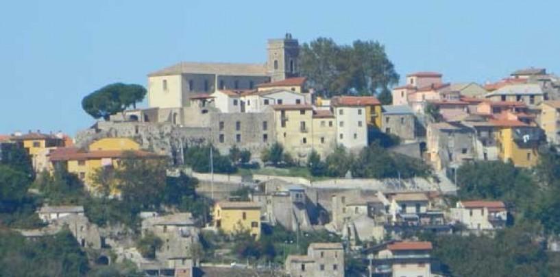 """Premio di Cultura """"Oreste Giordano"""" al Castello di Montefredane"""