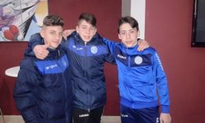 montesarchio soccer school