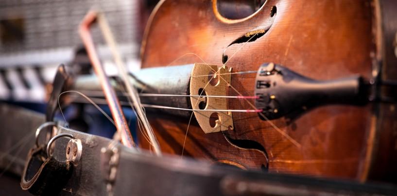 Gli Anniversari della Musica, all'Abbazia del Loreto due concerti dedicati a Piazzolla e Ravel