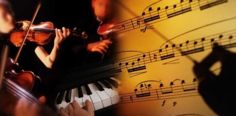 """""""Amore… Passione"""", i tanghi di Astor Piazzolla per festeggiare San Valentino"""