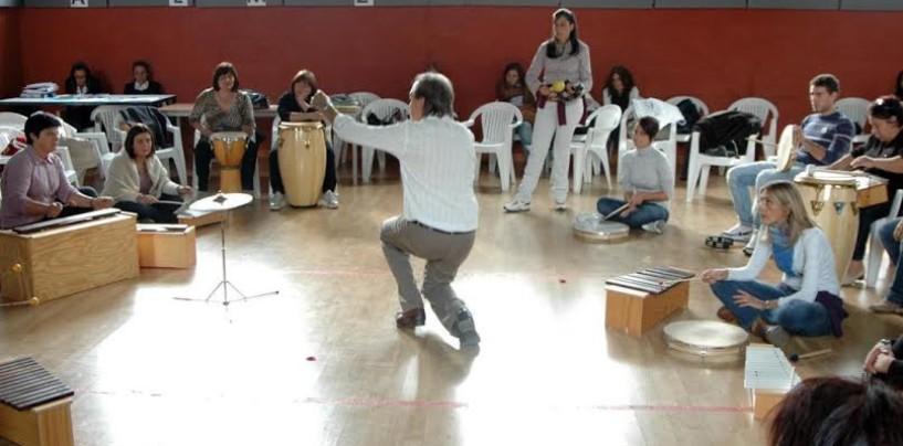 Gesualdo: la Scuola Triennale di Musicoterapia riprende le attività