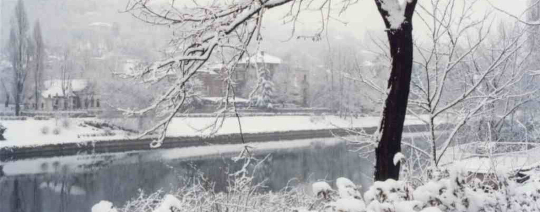 Sgombero neve, la Provincia sblocca i pagamenti. Obbligo di catene a bordo dal 15 novembre
