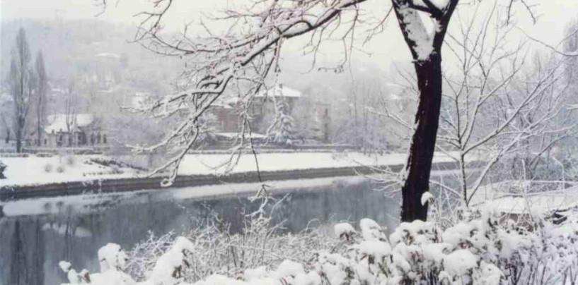 Neve e gelate anche a quote basse: l'allerta della Protezione Civile