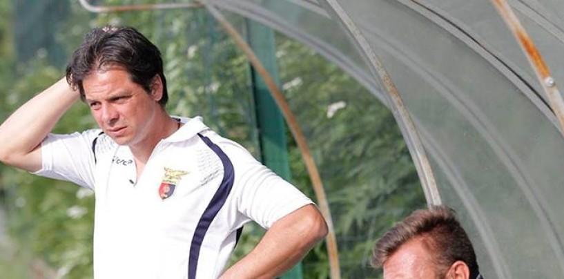 """Avellino Calcio – Casertana, Romaniello avverte: """"In Irpinia con grandi motivazioni"""""""