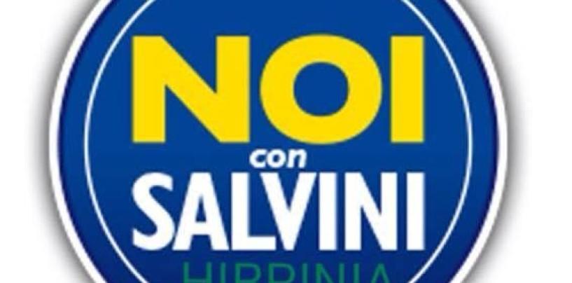 Noi con Salvini in tour in Irpinia