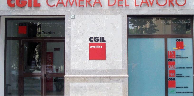 Avellino, salta incontro per discutere sul problema abitativo: Cgil attacca Comune