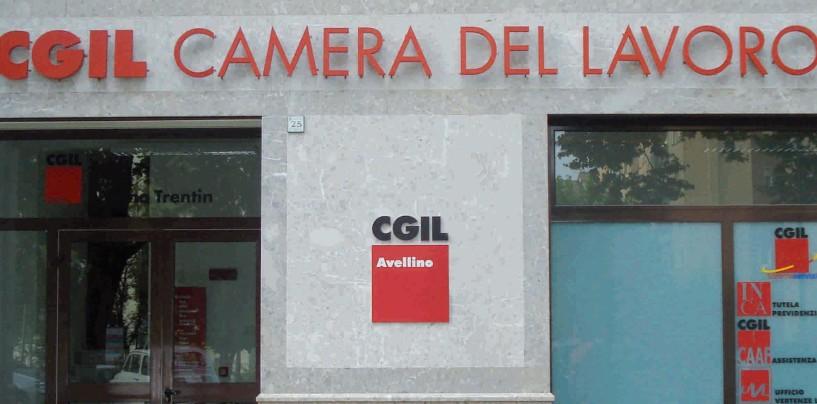 Assemblea Generale Cgil Avellino: eletta la nuova segreteria