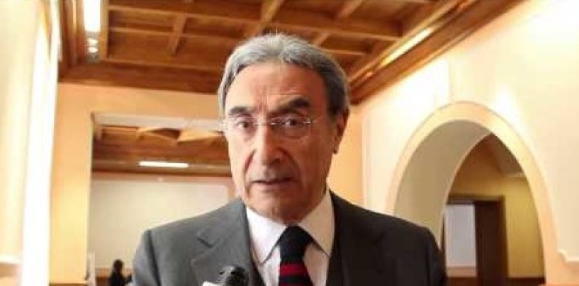Sequestrati libri nel Centro Studi Normanni, denunciato l'ex ministro Zecchino