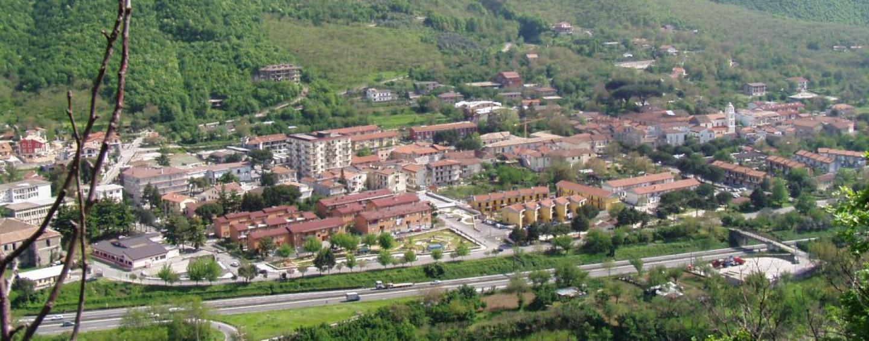 Montoro – Ricciardelli estende la pubblica illuminazione sulla Torchiati-Banzano