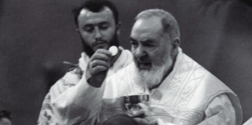 Padre Pio torna a Pietrelcina, per la prima volta da Santo