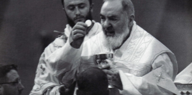 """Padre Pio a Pietrelcina, il sindaco: """"Pronti ad accogliere tutti i fedeli"""""""