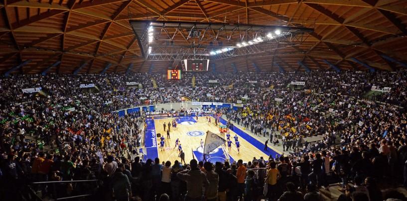 LIVE/ Basket, luci sul circus delle F8: Avellino pronta a stupire